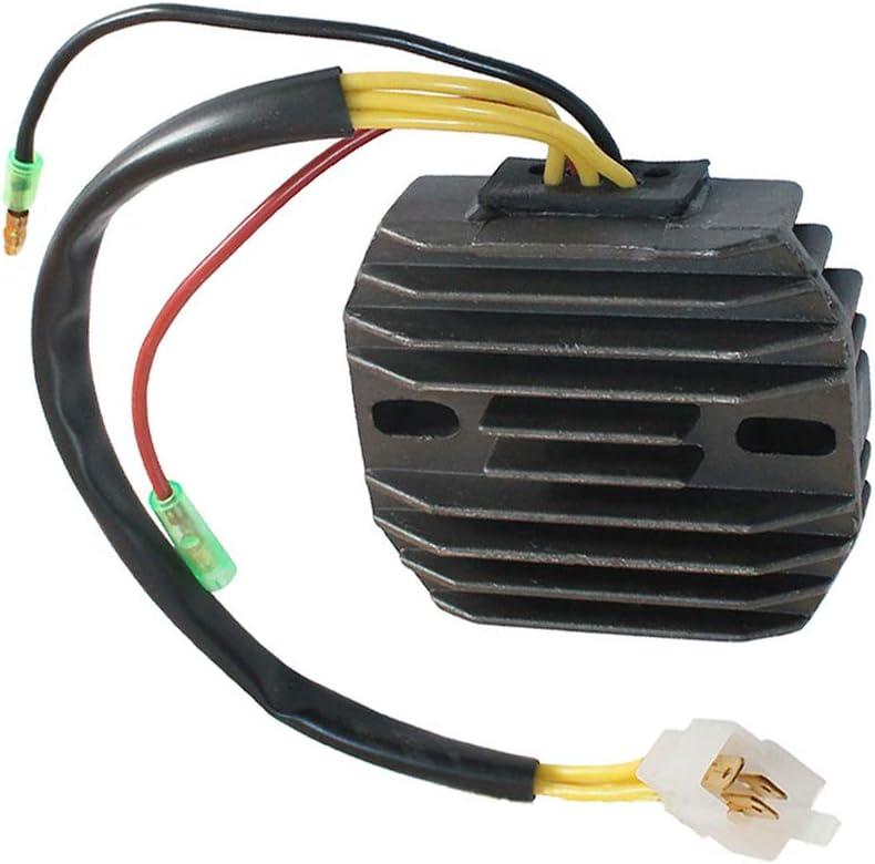 Voltage Regulator Rectifier for Yamaha Warrior 350 YFM350X 1996-2001