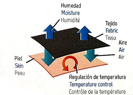 Calcetines Térmicos UNIK Técnico LYCRA NS-01 Talla XL: Amazon.es: Coche y moto