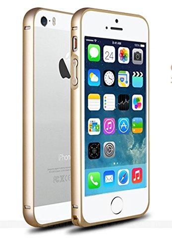 iphone 5s case aluminum bumper - 9