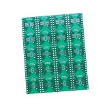 50 Pieces 14pin Double Sided Prototyping SMD PCB