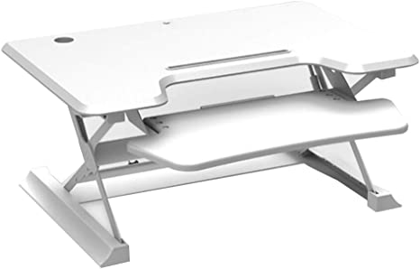 Tables ZR-Wall Escritorio para sentarse, soporte superior ...