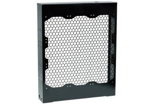 Phobya Radiator Stand - Black - Bench Edition: Supernova 9x140mm/4x200/4x220 (38195) ()