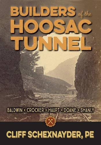 (Builders of the Hoosac Tunnel)