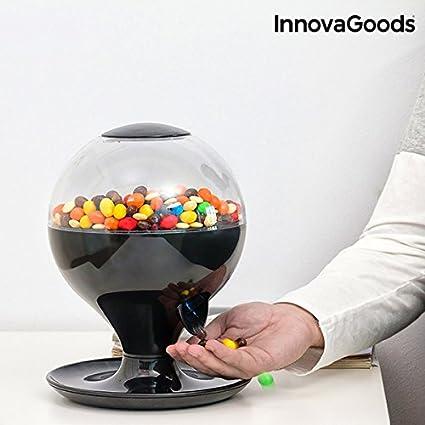 Dispensador Automatico de Caramelos y Frutos Secos