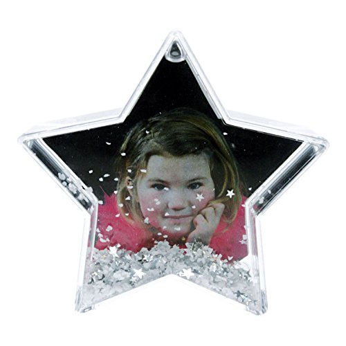 Dorr Snow Globe for Photo Star [990543] -