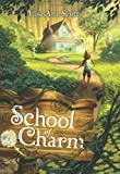 School of Charm, Lisa Ann Scott, 006220758X