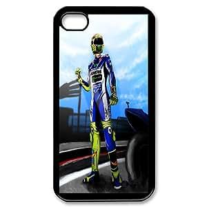 Custom Case Valentino Rossi for iPhone 4,4S X2S6438687