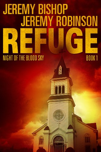 Refuge - Night of the Blood Sky