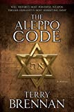The Aleppo Code (The Jerusalem Prophecies)