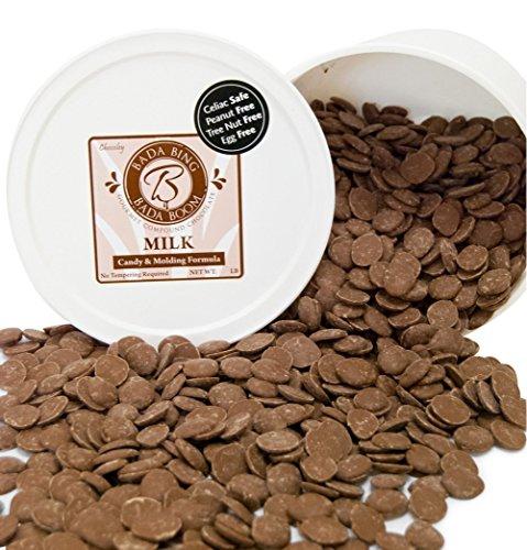 chocoley-molding-chocolate-5-lbs-bada-bing-bada-boom-candy-molding-formula-2-x-25-lb-tubs-of-dark-ex