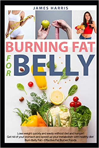 lose belly fat without diet book