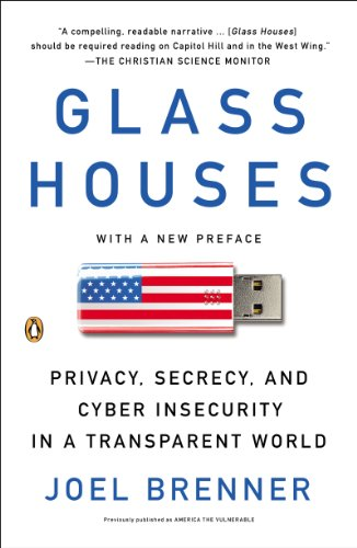 Glass Houses: Privacy, Secrecy, and Cyber Insecurity in a Transparent - Online Glasses Us