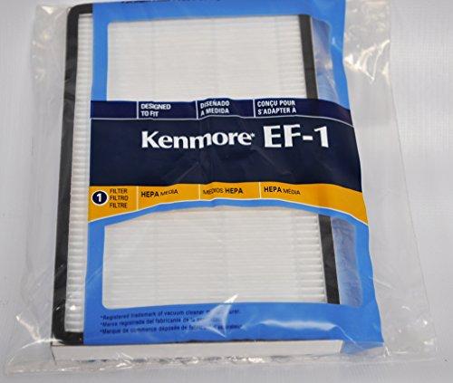 kenmore exhaust filter - 9