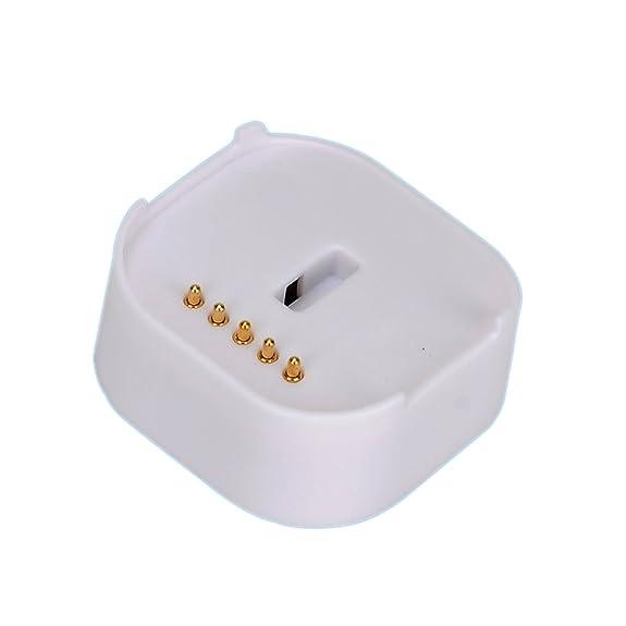 amazon com microsoft band 2 cradle dock charge pinhen usb charging