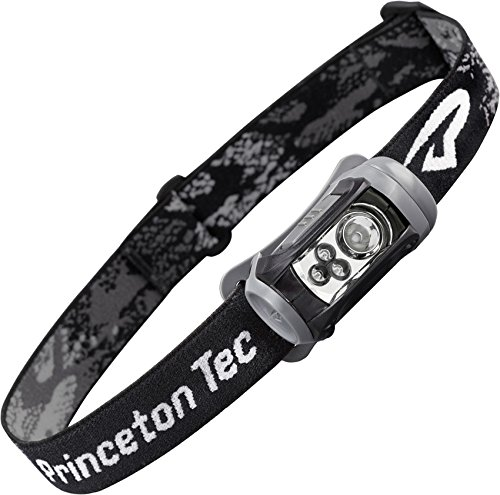 (Princeton Tec Remix LED Headlamp (125 Lumens, Black))
