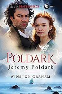 Jeremy Poldark: A Novel of Cornwall, 1790-1791 (The Poldark Saga Book 3)