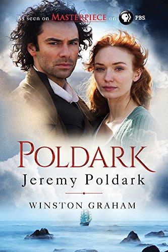 Jeremy Poldark: A Novel of Cornwall, 1790-1791 (The Poldark Saga Book 3) cover