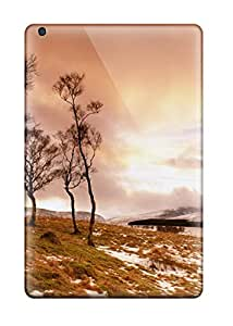 Juliam Beisel's Shop Case For Ipad Mini 3 With Nice Glen Esk Scotland Appearance