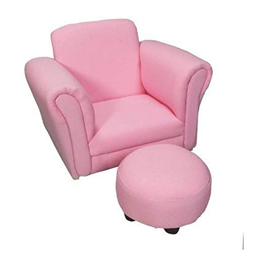 Gift Mark Child's Upholstered Chair