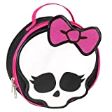 Monster High Round Lunch kit