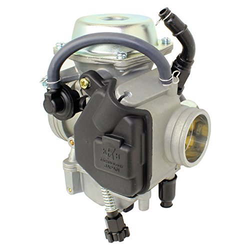 New Carburetor For Suzuki LTZ400 Quadsport Z400 ATV Quad Carb 2003-2007 Goodbest