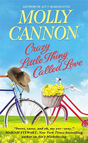 book cover of Crazy Little Thing Called Love