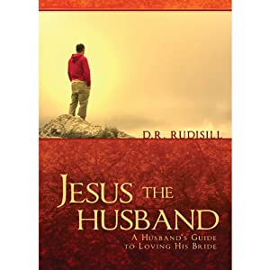 Jesus the Husband Audiobook