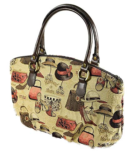 Royal Tapisserie - Borsa donna stile