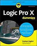 Logic Pro X For Dummies (For Dummies (Computer/Tech))