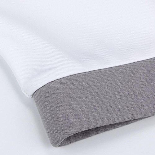 Jeanshosen Donna Itisme Impero Bianco Jeans qfxdHZ