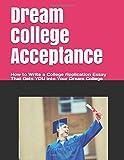 Dream College Acceptance
