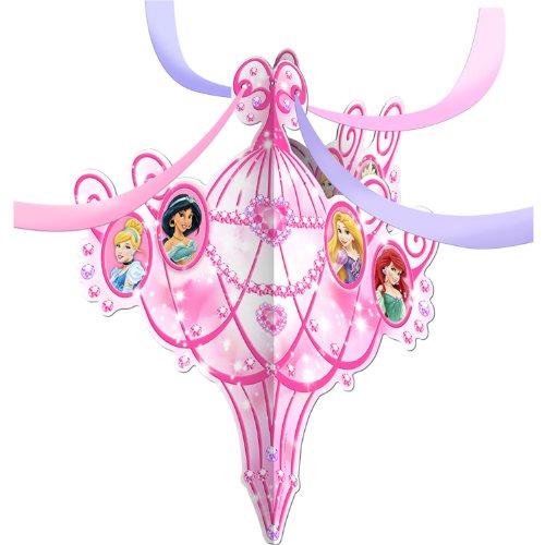 KidsPartyWorld.com Disney Princess Royal Event Chandelier -