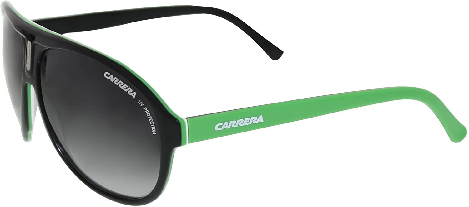 Amazon.com: Carrera carrera38 8y9 Black and Green Carrera 38 ...