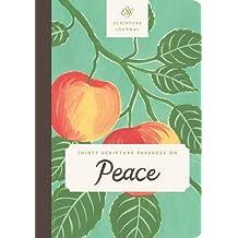 ESV Scripture Journal (Thirty Scripture Passages On Peace)