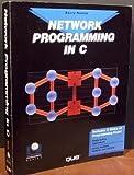Network Programming in C, Nance, Barry, 0880225696