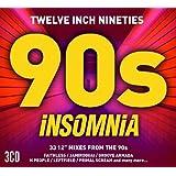 Twelve Inch Nineties: Insomnia