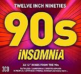 Twelve Inch 90s: Insomnia