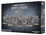 Warhammer 40k Genestealer Cults Neophyte Hybrids