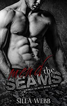 Mend the Seams (Buried Secrets Book 3) by [Webb, Silla]