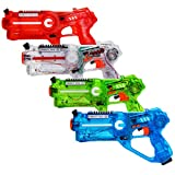 Dynasty Toys Laser Tag Set for Kids...