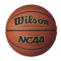 Wilson Basketball NCAA Replica Game, braun, 7