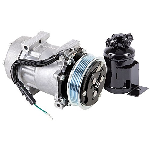 jeep xj ac compressor - 2