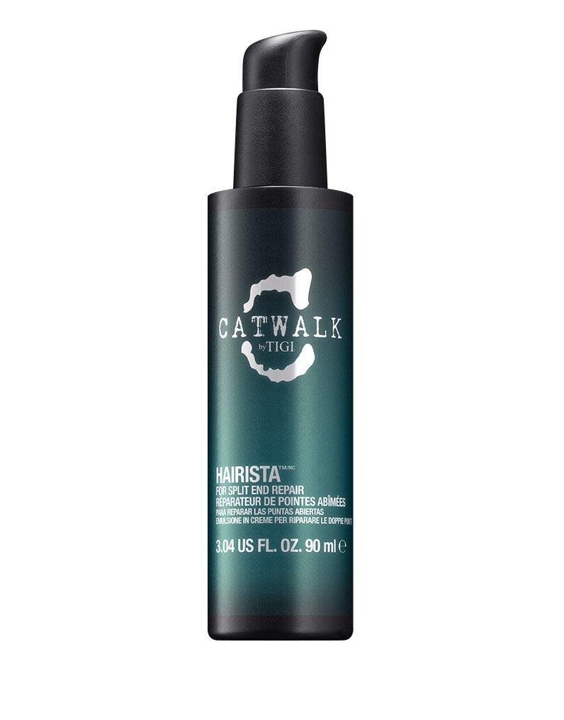 TIGI Catwalk Hairista Cream for Split End Repair, 3.04 Ounce