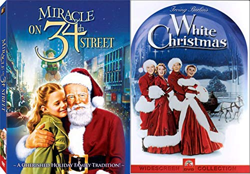 White Christmas Irving Berlins - 9