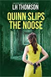 Quinn Slips the Noose: A private eye thriller (Liam Quinn Mystery Series Book 7)
