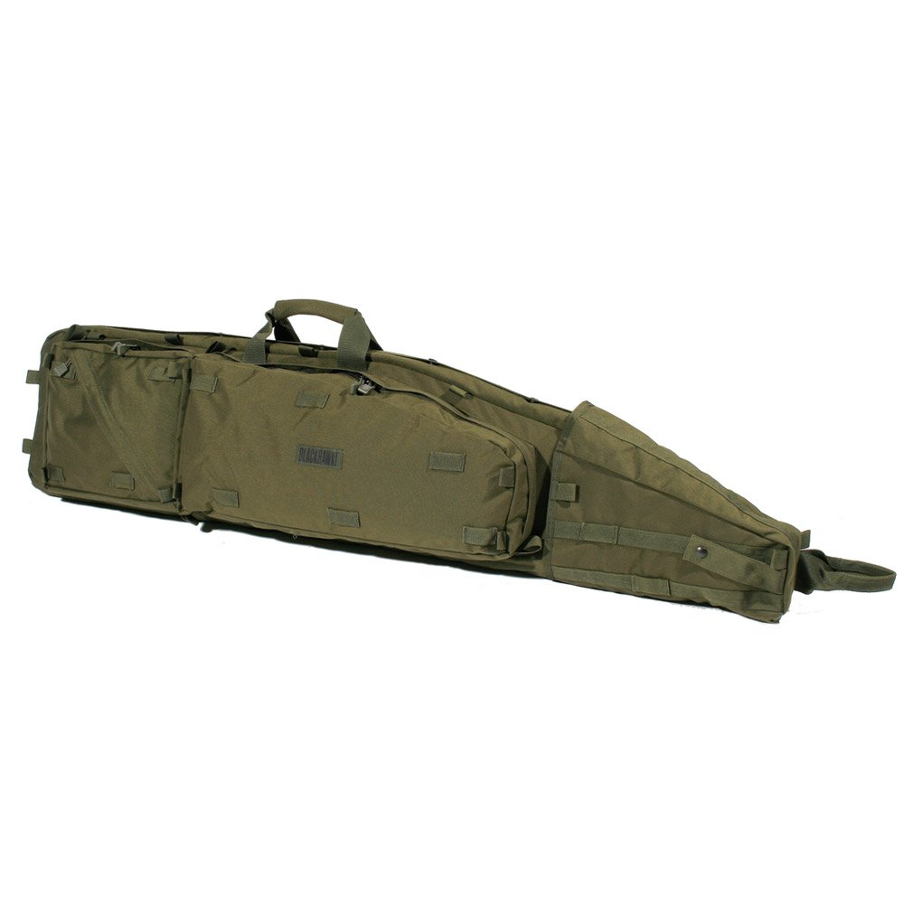 BLACKHAWK! Long Gun Drag Bag - Olive Drab
