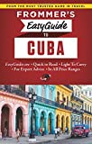 Frommer s EasyGuide to Cuba (Easy Guides)