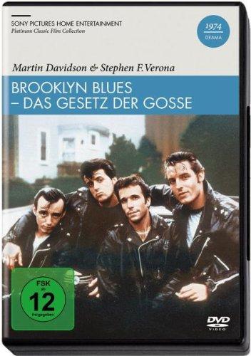 Brooklyn Blues-das Gesetz der Gosse-Classic Li [Import allemand]