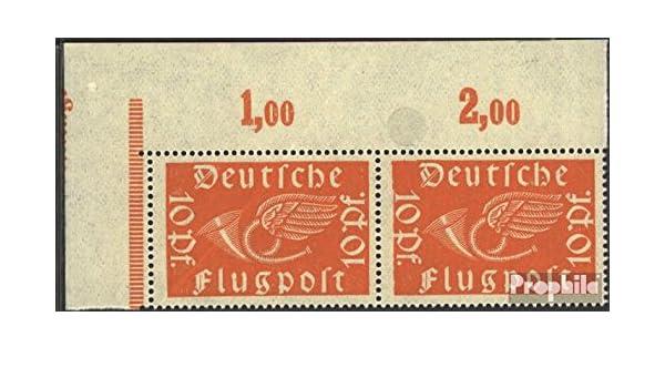 Prophila Collection alemán Imperio Catálogo.No..: 111(I), Pie del ...