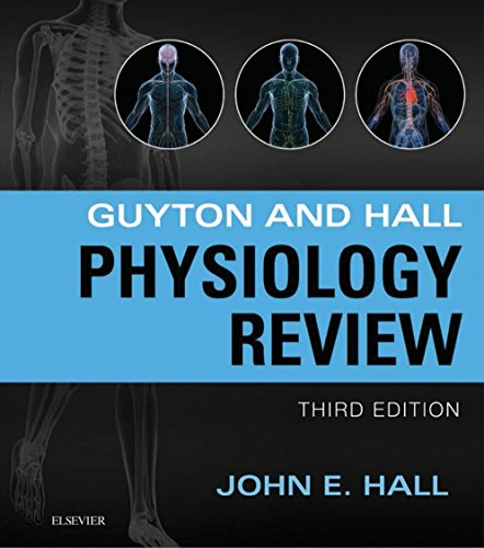 Guyton & Hall Physiology Review (Guyton Physiology) Pdf